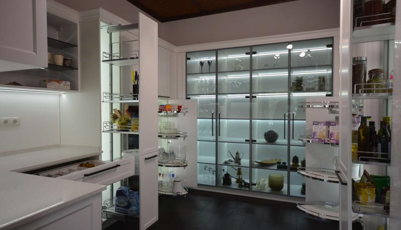 кухни Кировоград под заказ